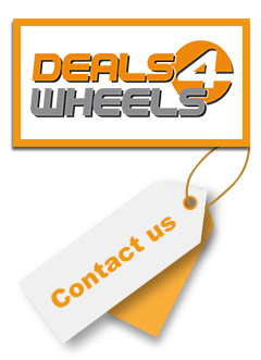 Www.deals on wheels.com.au