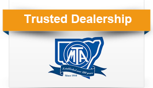 MTA Trusted Dealer