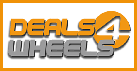 Deals 4 Wheels Gosford